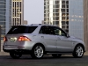 thumbs noul mercedes ml 1 Noul Mercedes Benz ML debuteaza online